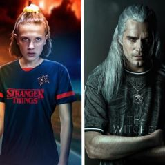 Stranger Things, The Witcher, Peaky Blinders... des maillots de foot inspirés des séries cultes