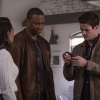 The Flash saison 6 : Diggle (Arrow) dans l'épisode 10, grosse révélation sur son avenir ?