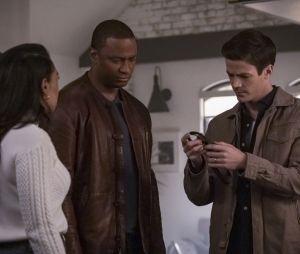 The Flash saison 6 : Diggle dans l'épisode 10, grosse révélation sur son avenir ? David Ramsey se confie