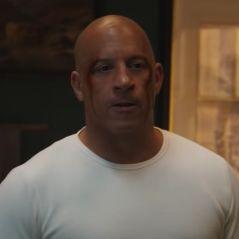 Fast and Furious 9 : Vin Diesel affronte son frère dans la bande-annonce explosive