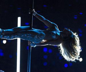Super Bowl 2020 : Jennifer Lopez et Shakira enflamment le half time