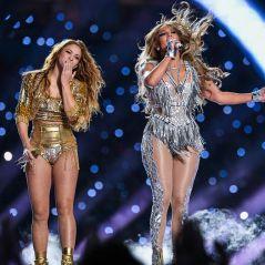 Super Bowl 2020 : Jennifer Lopez et Shakira enflamment la scène, la fille de JLo surprend