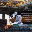 Mort de Kobe Bryant : l'hommage touchant au Super Bowl 2020