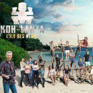 Koh Lanta 2020 : deux candidats de la saison annulée font partie du casting de cette année