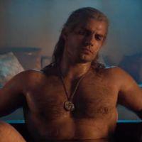 The Witcher : Henry Cavill dévoile les coulisses de ses scènes de bain