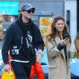 Zendaya et Jacob Elordi en couple ?