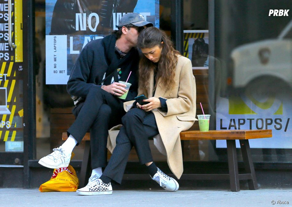 Zendaya et Jacob Elordi en couple ? La rumeur relancée