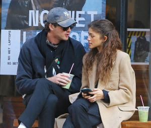 Zendaya (Euphoria) et Jacob Elordi aperçus ensemble à New York