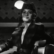 """Camila Cabello se la joue ambiance rétro dans le clip de """"My Oh My"""""""