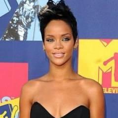 Rihanna ... Elle s'excuse d'avoir loupé le mariage de Katy Perry
