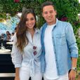 Florian Thauvin et Charlotte Pirroni parents !