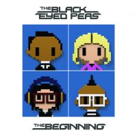 Black Eyed Peas ... la pochette de leur album The Beginning