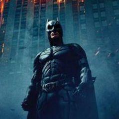 Batman The Dark Knight Rises ... le sphinx ne sera pas dans le film