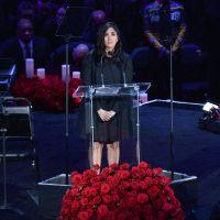 Soirée hommage à Kobe Bryant et sa fille Gianna : une cérémonie qui a fait couler beaucoup de larmes
