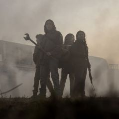The Walking Dead World Beyond : découvrez la nouvelle bande-annonce du spin-off