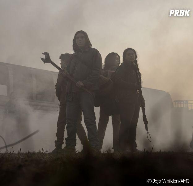 The Walking Dead World Beyond arrive en avril 2020 sur AMC
