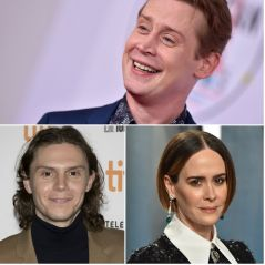 American Horror Story saison 10 : Macaulay Culkin au casting, Sarah Paulson et Evan Peters de retour
