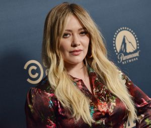 Lizzie McGuire : Hilary Duff tacle Disney+