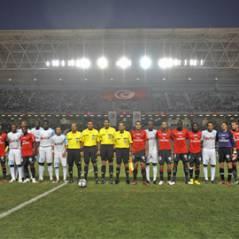 PSG / OM ... Aucun supporter de Marseille au Parc des Princes