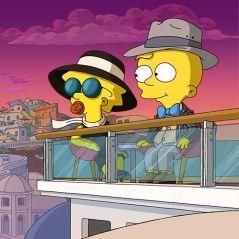 Les Simpson de retour au cinéma : un court-métrage inédit diffusé avant le film En Avant