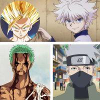 Naruto, One Piece, Hunter x Hunter... quel est le meilleur personnage dans les anime ?