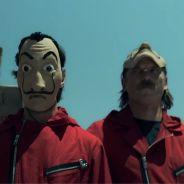 La Casa de Papel saison 4 : les braqueurs en TRÈS grand danger dans la bande-annonce