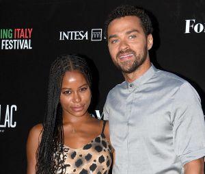 Jesse Williams en couple avec Taylour Paige