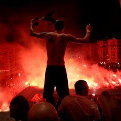 PSG-Dortmund : les supporters parisiens et Layvin Kurzawa fêtent la victoire malgré le coronavirus