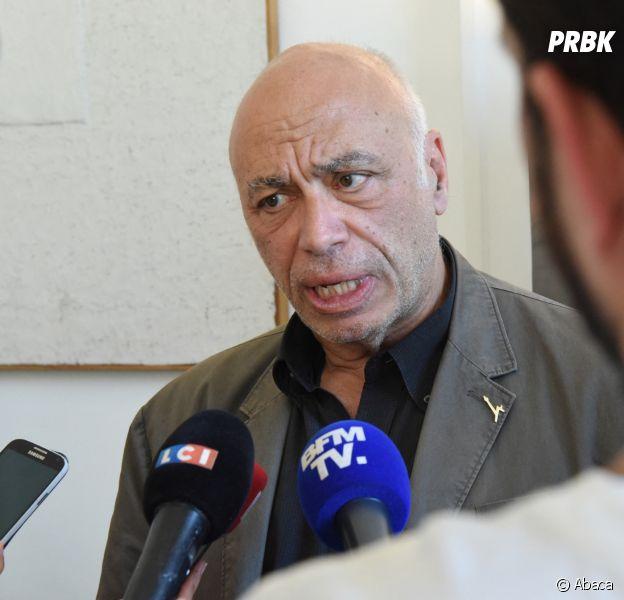 Paris : George Haddad annonce l'évacuation de l'Université de Tolbiac à cause du coronavirus