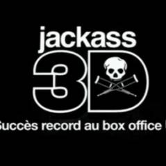 Jackass 3D ... dans les salles aujourd'hui ... et pour fêter ça ... une vidéo du making of