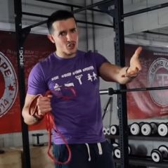 Tibo InShape : le YouTubeur propose des cours de sport durant le confinement, mais attention...