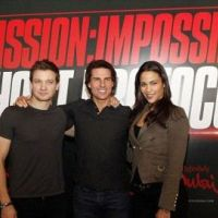 Mission Impossible 4 ... les 1eres photos du tournage