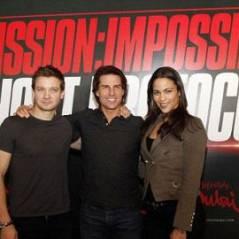 Mission Impossible 4 ... les 1eres photos du tournage