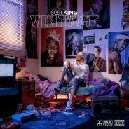 """Soolking de retour avec """"Vintage"""" : pourquoi il n'a pas décalé la sortie de son album"""