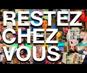 """Norman Thavaud, Natoo, Cyprien, Lena Situations, EnjoyPhoenix, McFly et Carlito, Mister V, Tibo InShape, Amixem... Plus de 80 YouTubeurs demandent aux français de respecter le confinement : """"Restez chez vous"""""""