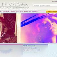 Le site du jeudi ... interview de Geoffrey (rihanna-diva.com)