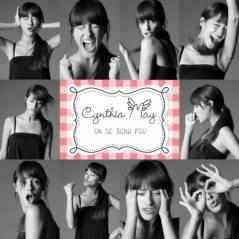 Cynthia May ... elle nous rend fou avec son premier single