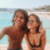 Danaë Bessin (Makeup) séparée de Léo Mailli, elle confirme leur rupture