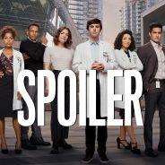Good Doctor saison 4 : Shaun et Lea, Park, Claire... les premières infos