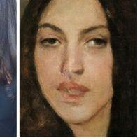 Booba, Aya Nakamura, Kim K... Les stars avec le filtre peinture ne sont pas toutes des oeuvres d'art