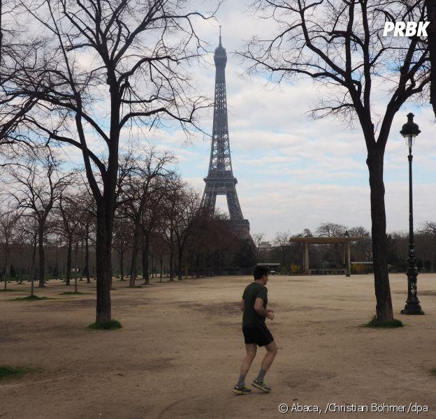 Confinement : les parisiens bientôt interdits de courir entre 10h et 19h ? Anne Hidalgo s'explique