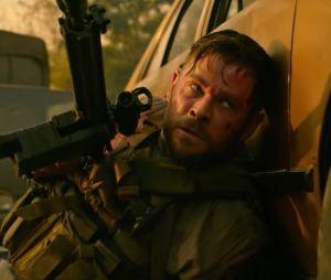 Tyler Rake : Chris Hemsworth sort les muscles dans la bande-annonce du film d'action de Netflix