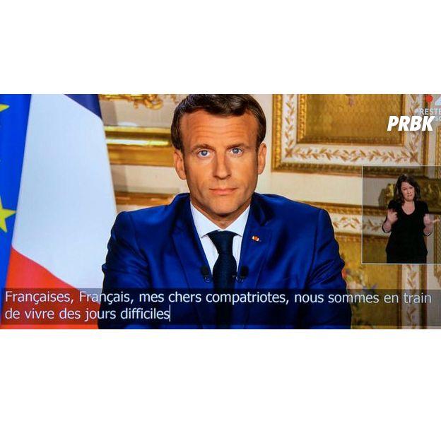 Emmanuel Macron : son bronzage fait marrer Twitter