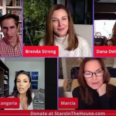 """Eva Longoria (Desperate Housewives) : """"Je suis devenue Bree Van de Kamp"""" durant le confinement"""