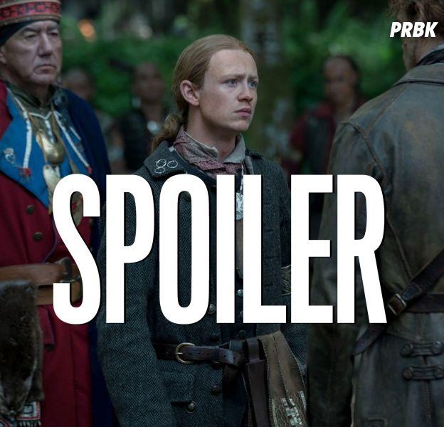 Outlander saison 5 : qu'est-il arrivé à Ian ? La réponse selon les romans