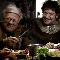 Kaamelott : l'acteur Philippe Nahon (Goustan le Cruel) est mort, Alexandre Astier lui rend hommage