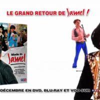 Made in Jamel ... en DVD et Blu ray le 1er décembre 2010 ... bande annonce