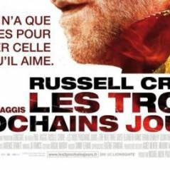 Russell Crowe et Olivia Wilde dans le film Les Trois prochains jours ... la bande annonce en VF