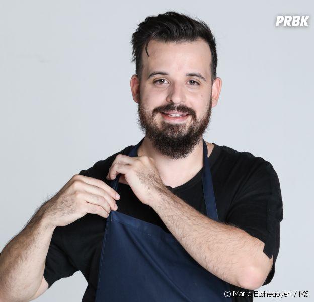Adrien Cachot (Top Chef 2020) avait dit non à l'émission !