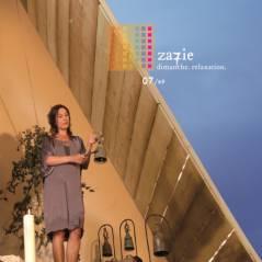 Zazie ... son dernier EP disponible dès aujourd'hui